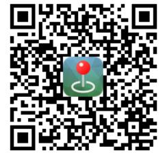 Ecco il QR CODE per il download delle carte digitali Le Vie del Monte Baldo