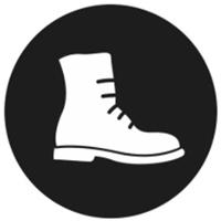 Scarpe specifiche